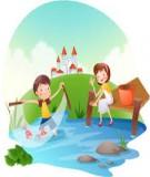 Ebook Tuyển tập các trò chơi cho trẻ mẫu giáo