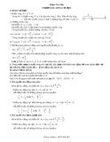 Chương 2: Sóng cơ học - Phạm Văn Sơn