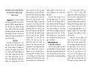 Đường lối cách mạng của Đảng Cộng sản Việt Nam: Câu 5