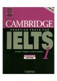 Ebook Cambridge Practice Tests for IELTS 1