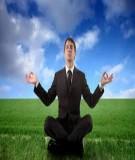 5 chỉ dẫn giải tỏa căng thẳng