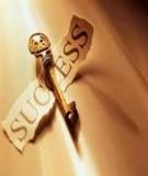 Thành công là gì