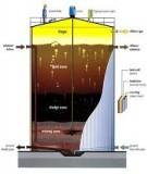 Công nghệ xử lý nước thải sinh hoạt bằng phương pháp kị khí