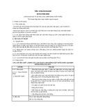 Tiêu chuẩn ngành 10 TCN 509:2002