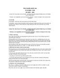 Tiêu chuẩn Quốc gia TCVN 9693:2013