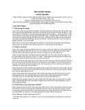 Tiêu chuẩn ngành 14 TCN 195:2006