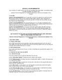 Quy chuẩn kỹ thuật Quốc gia QCVN 01-124:2013-BNNPTNT