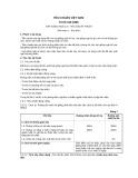 Tiêu chuẩn Việt Nam TCVN 312:1998