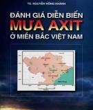 Ebook Đánh giá diễn biến mưa axit ở miền Bắc Việt Nam: Phần 2