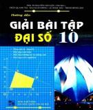 Ebook Hướng dẫn giải bài tập Đại số 10 (tái bản lần thứ hai): Phần 2