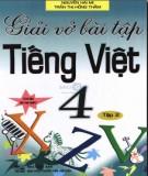 Ebook Giải vở bài tập Tiếng Việt 4 (Tập 2 - Tái bản lần thứ nhất): Phần 2
