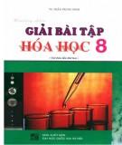 Ebook Hướng dẫn giải bài tập Hóa học 8 (tái bản lần thứ hai): Phần 1