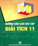 hướng dẫn giải bài tập giải tích 11: phần 1