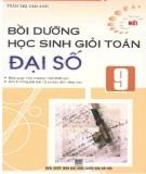 Ebook Bồi dưỡng học sinh giỏi toán Đại số 9 (Tập 2): Phần 1