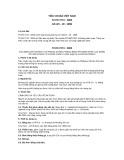 Tiêu chuẩn Việt Nam TCVN 7273:2003