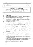 Tiêu chuẩn ngành 10 TCN 186-1993