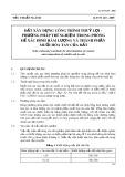 Tiêu chuẩn ngành 14 TCN 149-2005