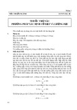 Tiêu chuẩn ngành 10 TCN 104-1988