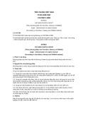 Tiêu chuẩn Việt Nam TCVN 6328:1997