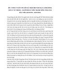 Đề cương tuyên truyền kỷ niệm 100 năm Ngày sinh đồng chí Lý Tự Trọng - Người đoàn viên thanh niên cộng sản đầu tiên (20/10/1914 - 20/10/2014)