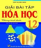 giải bài tập hóa học 12 - chương trình chuẩn