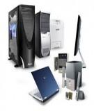 Sửa chữa máy in và thiết bị ngoại vi