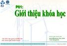Bài giảng Bảo trì hệ thống điện trong công nghiệp: Phần 1 - Nguyễn Ngọc Phúc Diễm, Trịnh Hoàng Hơn