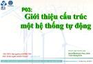 Bài giảng Bảo trì hệ thống điện trong công nghiệp: Phần 3 - Nguyễn Ngọc Phúc Diễm, Trịnh Hoàng Hơn
