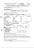 Bảng dữ liệu/thông số an toàn vật tư: Hạt từ ướt SM-15