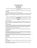 Tiêu chuẩn Quốc gia TCVN 9654:2013