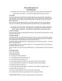 Tiêu chuẩn Quốc gia TCVN 9185:2012