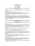 Tiêu chuẩn Quốc gia TCVN 8777:2011