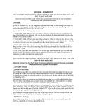 Quy chuẩn Kỹ thuật Quốc gia QCVN 86:2015/BGTVT