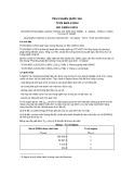 Tiêu chuẩn Quốc gia TCVN 9602-2:2013