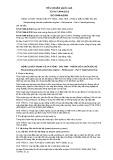 Tiêu chuẩn Quốc gia TCVN 7144-4:2013