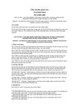 Tiêu chuẩn Quốc gia TCVN 9612:2013