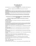 Tiêu chuẩn Quốc gia TCVN 9032:2011
