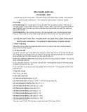 Tiêu chuẩn Quốc gia TCVN 9186:2012