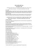 Tiêu chuẩn Quốc gia TCVN 9184:2012