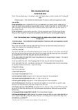 Tiêu chuẩn Quốc gia TCVN 9176:2012