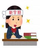 Một số động từ thường dùng trong tiếng Nhật