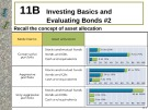 Lecture Focus on personal finance: An active approach to help you develop successful financial skills (2e) - Chapter 11B
