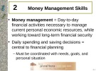 Lecture Focus on personal finance: An active approach to help you develop successful financial skills (2e) - Chapter 2