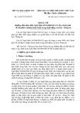 Thông tư số 12/2007/TT-BVHTT