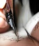 Phương pháp viết truyện nhanh, tình tiết hợp lý, không sai sót