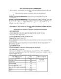 Quy chuẩn kỹ thuật Quốc gia QCVN 1:2009/BKHCN - Sửa đổi 1:2014