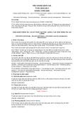 Tiêu chuẩn Quốc gia TCVN 10542:2014