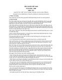 Tiêu chuẩn Việt Nam TCVN 6164:1996