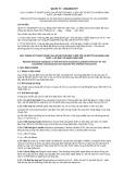 Quy chuẩn kỹ thuật Quốc gia QCVN 77:2014/BGTVT
