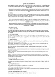 Quy chuẩn kỹ thuật Quốc gia QCVN 70:2013/BTTTT